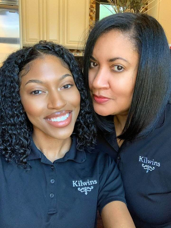 Kilwins owners