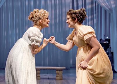 'Emma' – Score and lyrics enhance a classic drama