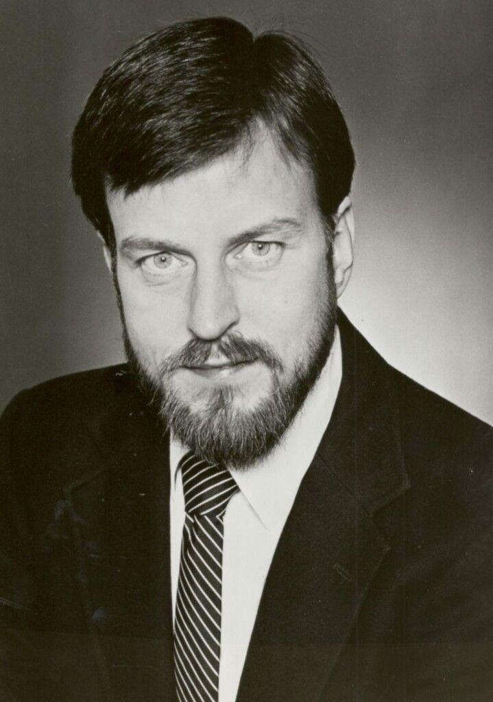 Thomas Wikman