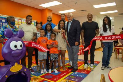 Kemit Academy opens