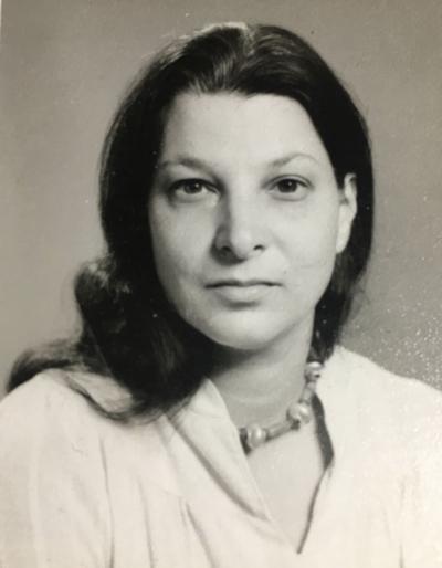 Arlene Zide