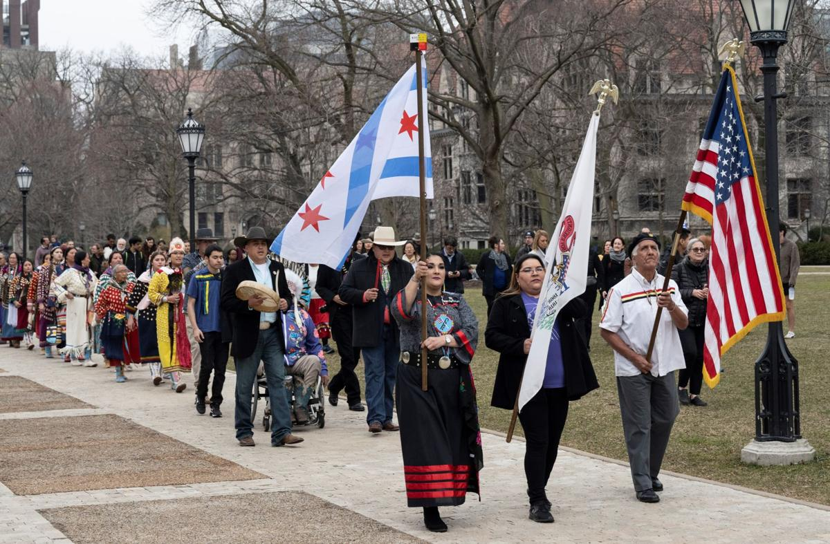 Native Americans 1