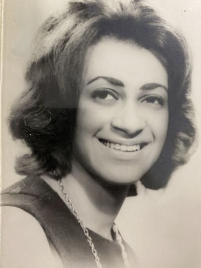 Shirley Vanderpool