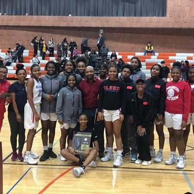 Lady Broncos advance to the third round of the State Playoffs