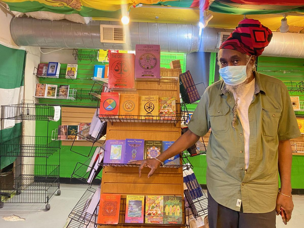 Frontline Books in danger of closing