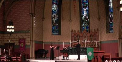 Rushhour concert