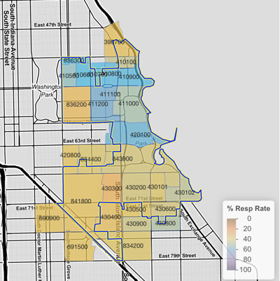 census 5th ward