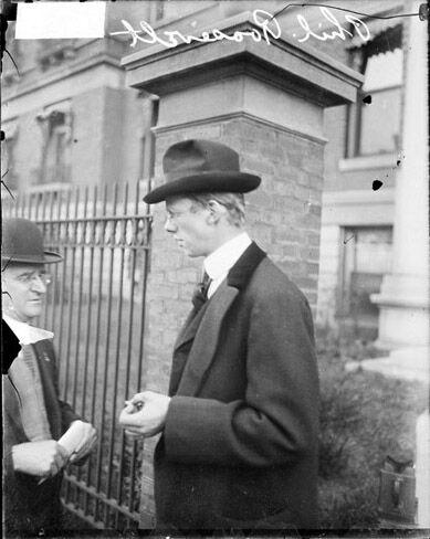 Philip Roosevelt