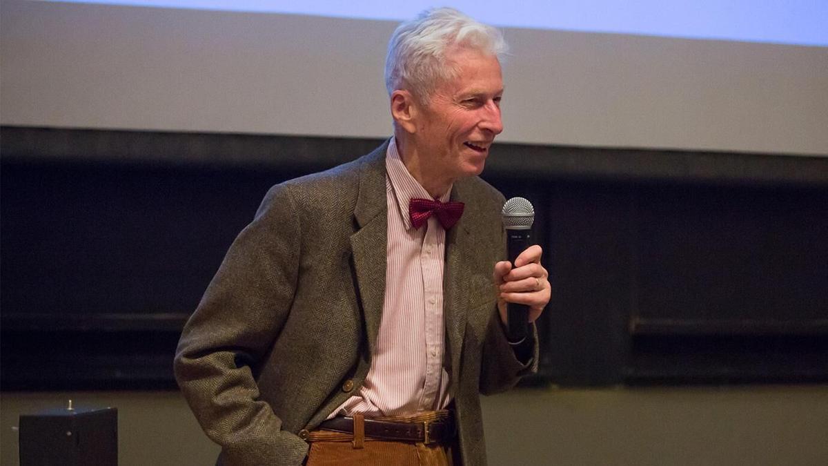 Roger Hildebrand