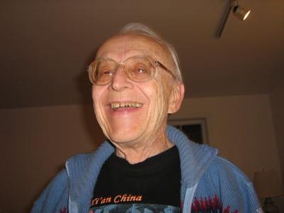 Gene Krell
