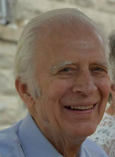 Charles Custer, family man and mutual fund businessman, dies at 91