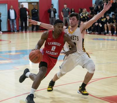 Broncos season ends with 70-62 loss to Hinsdale South