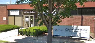 Woodlawn Health Center