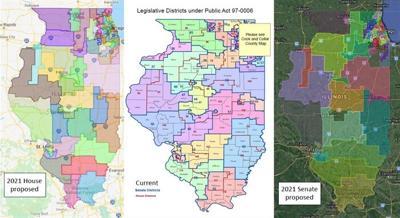 ILGA maps