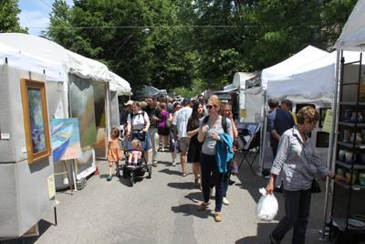57th st art fair