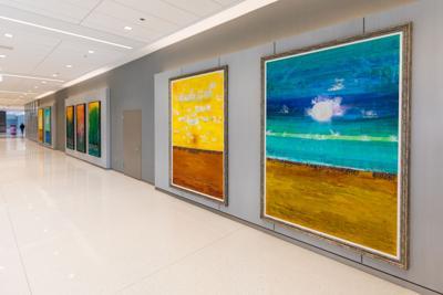 Bronzeville's Gallery Guichard opens 'African Diaspora: Chicago' at One Two Pru