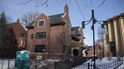 Elijah Muhammad House