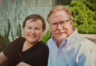 Jim and Nancy