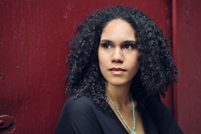 Composer Jessie Montgomery