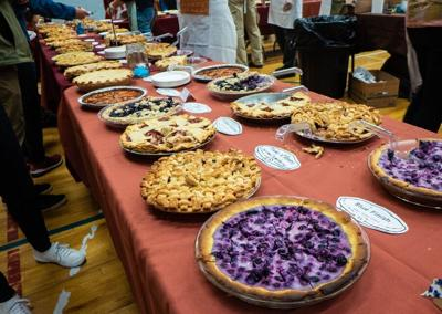South Side Pie Challenge
