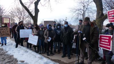 Mercy Protest 2/23