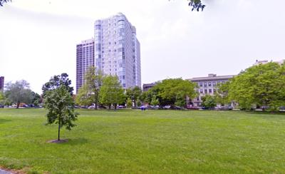 Harold Washington Park