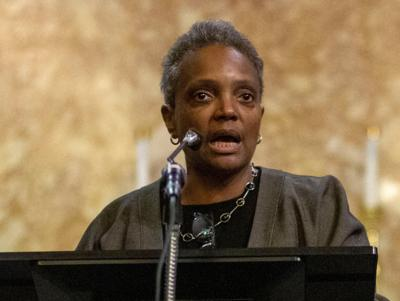 Lightfoot unveils proposed affordable housing ordinance in letter to Woodlawn residents