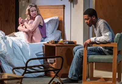 'Bug' gives voice  to dystopian angst