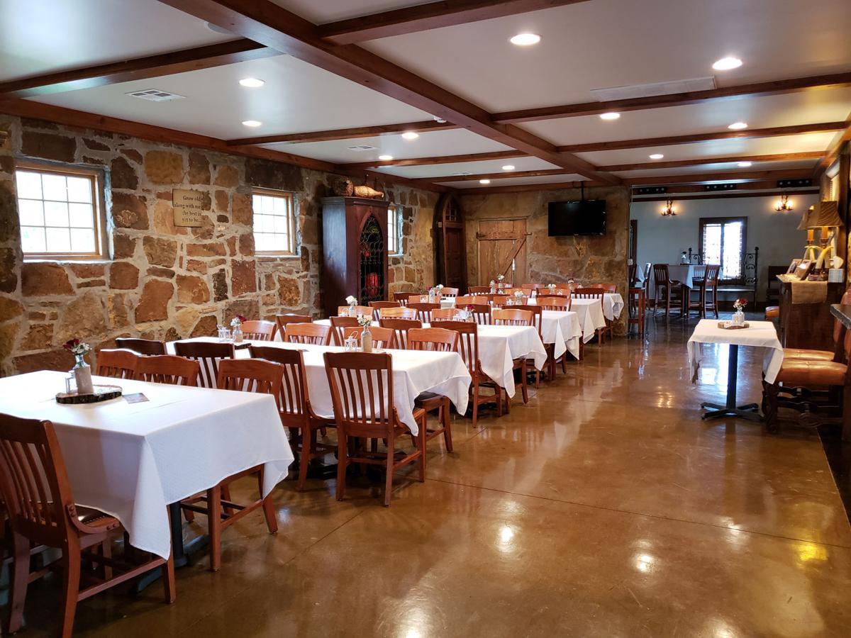 Peek inside Mountain Creek Lodge