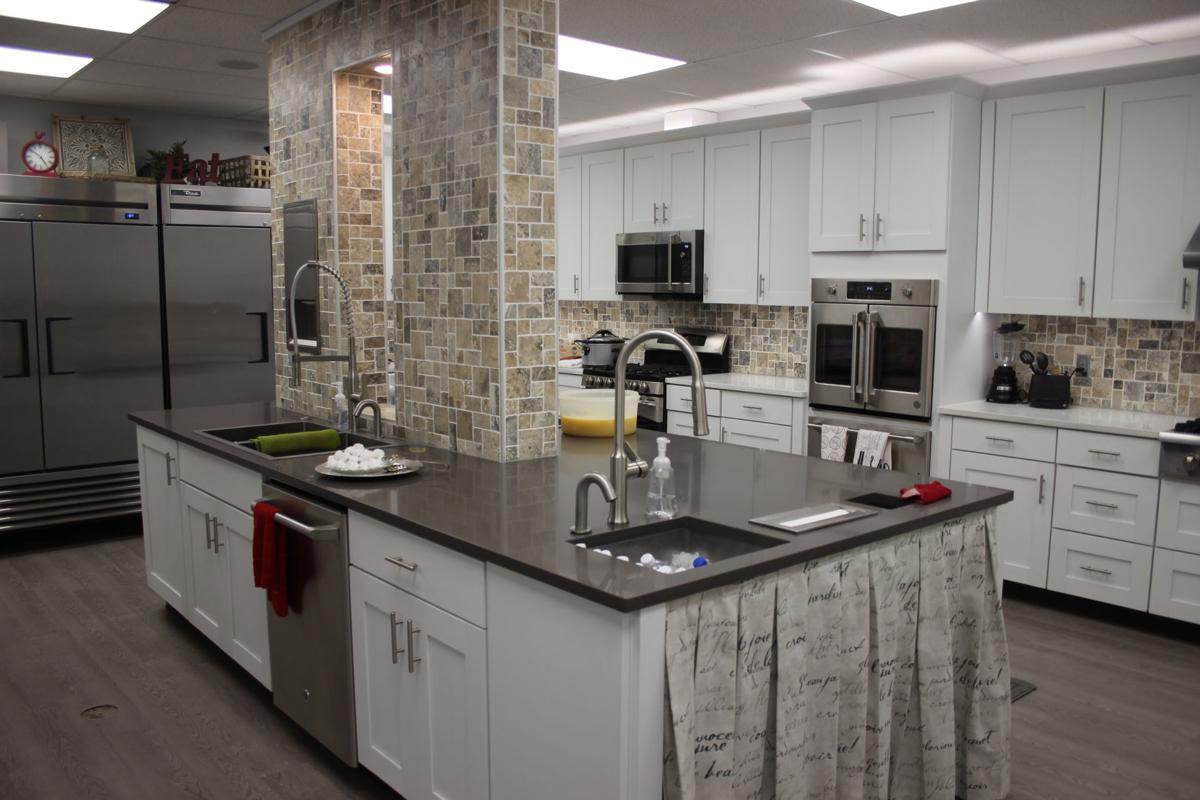 Oklahoma teacher renovates classroom with $100,000 grant
