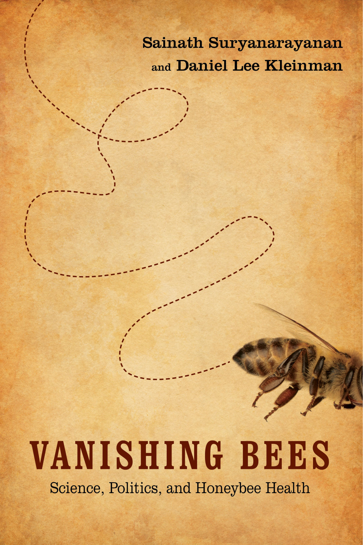 'Vanishing Bees' important for all levels of beekeepers