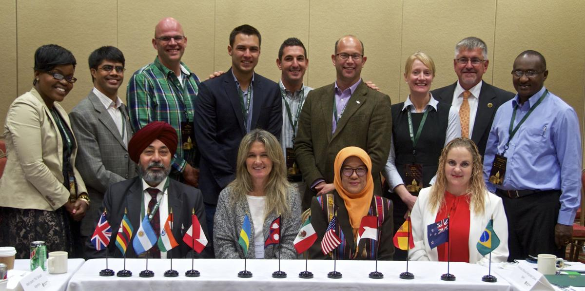 Global Farmer Roundtable