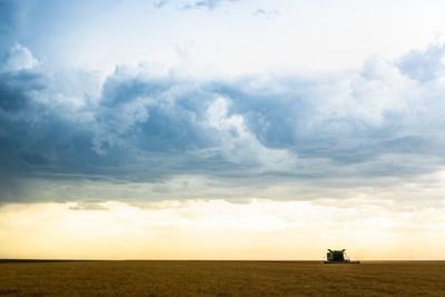 Generations of wheat farmers developing markets: U.S. Wheat Associates celebrates 40th anniversary