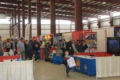 3i SHOW returns to Western State Bank Expo Center in Dodge ...