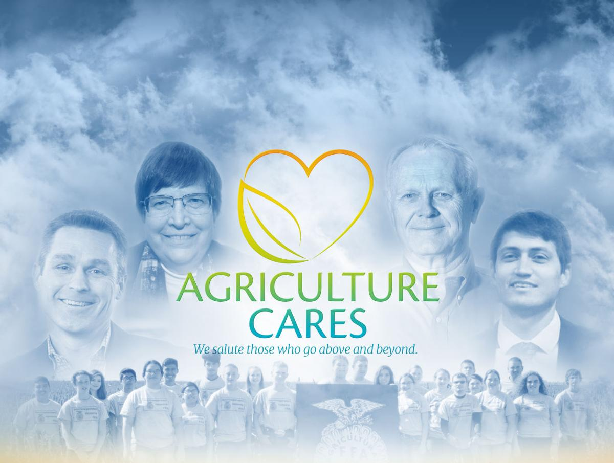 Ag Cares 2018 highlights lasting influence of 4-H and FFA