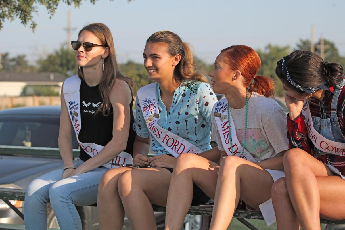 Miss Rodeo Kansas 2019 Crowned Livestock Hpj Com