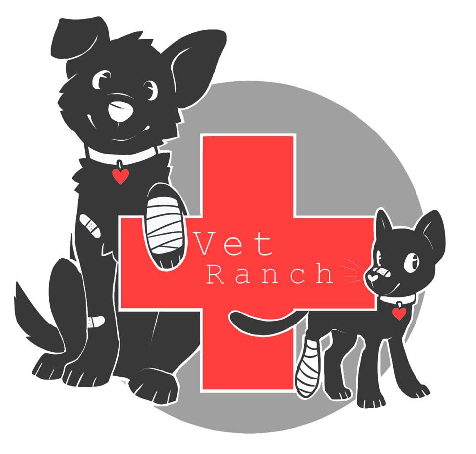 vet ranch video