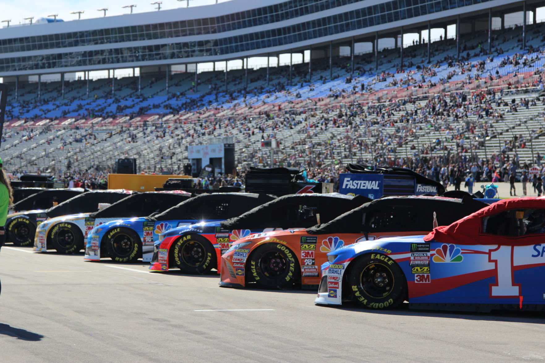 eyes on the prize american ethanol and nascar put e15 in front of rh hpj com