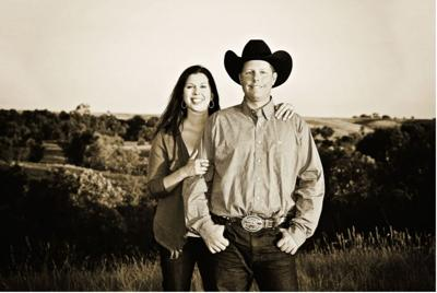 Troy and Stacy Hadrick - HPJ Cattle U Speakers 2021
