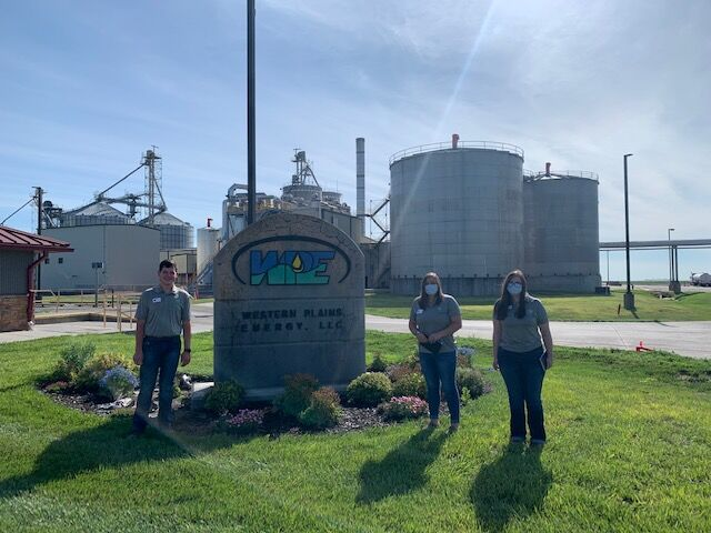 Fill 'er up: Ethanol industry looks to help drive demand, net higher prices