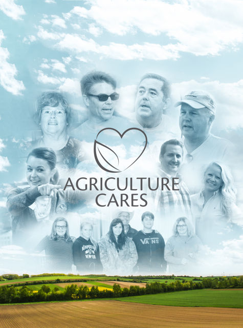Agriculture Cares highlights good in the industry we serve
