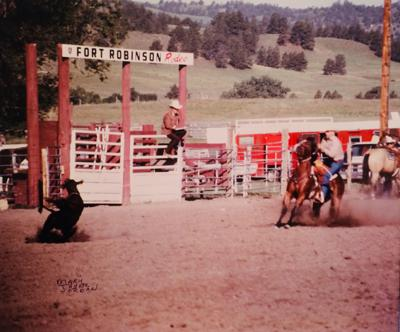 Lifetime of horses: Scott City horseman inducted into AQHA Hall of Fame