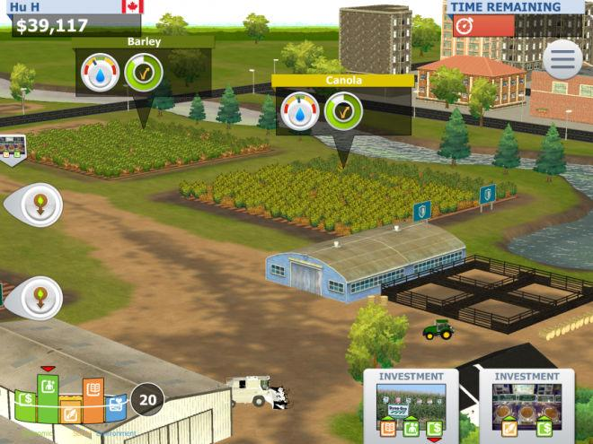 Journey 2050 game teaches food sustainability | Ag News | hpj.com