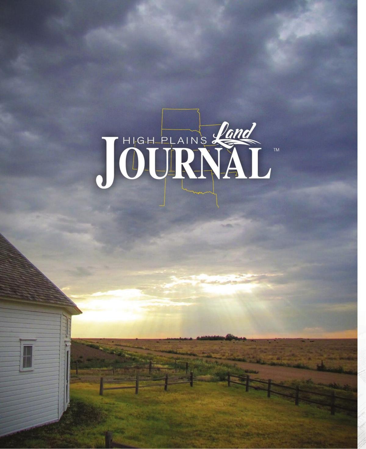 December 2020 Land Journal