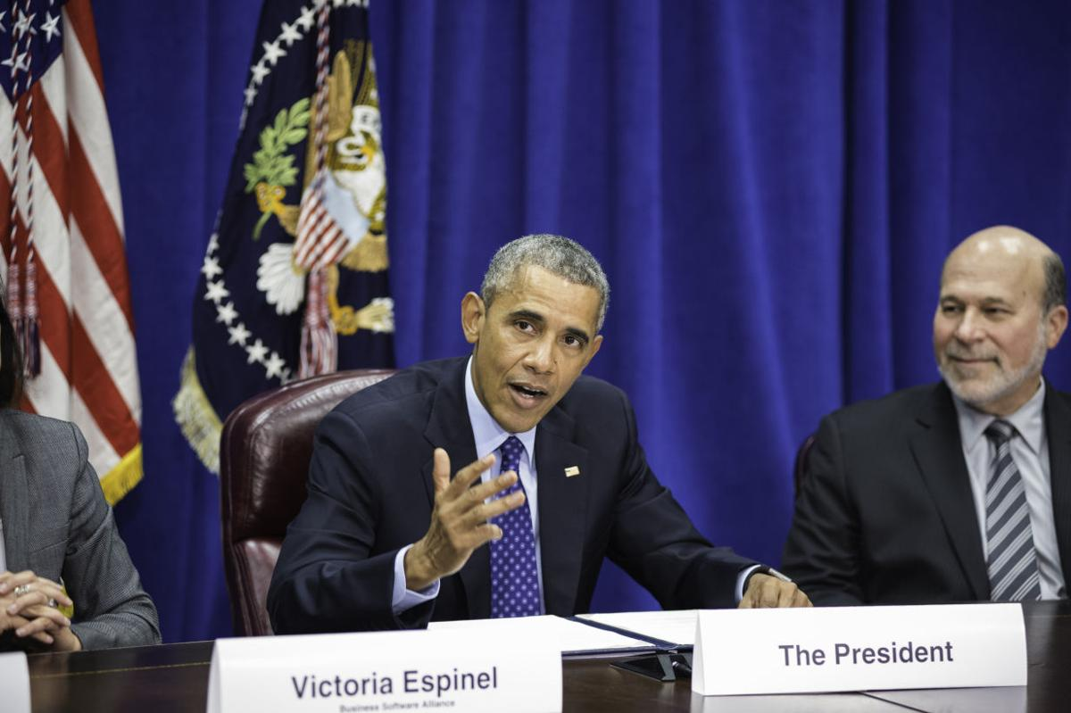 Obama Begins Selling Trade Agreement To Congress Public Ag News