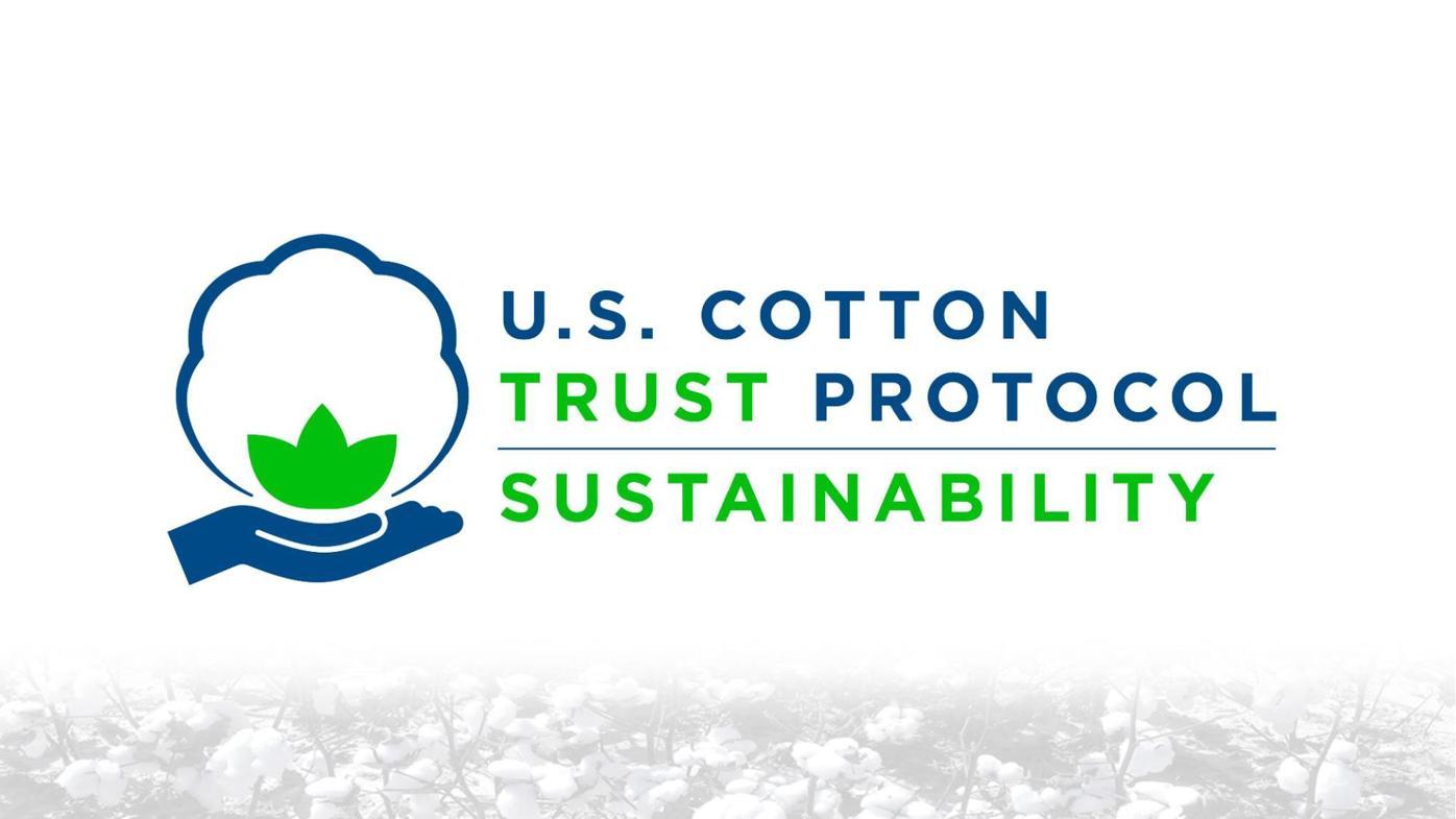 Craig Brown - Cotton U Presentation