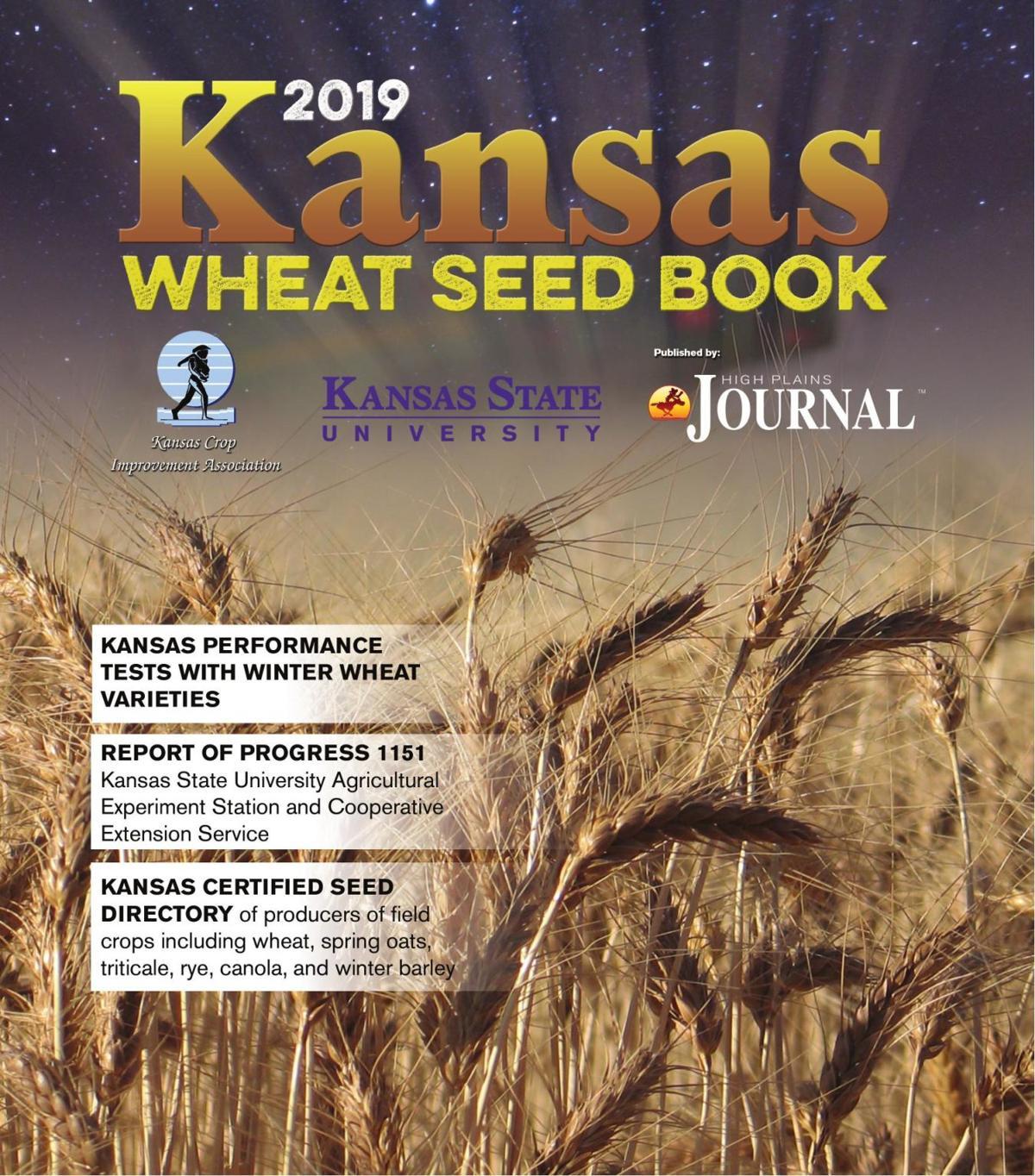 2019 Kansas Wheat