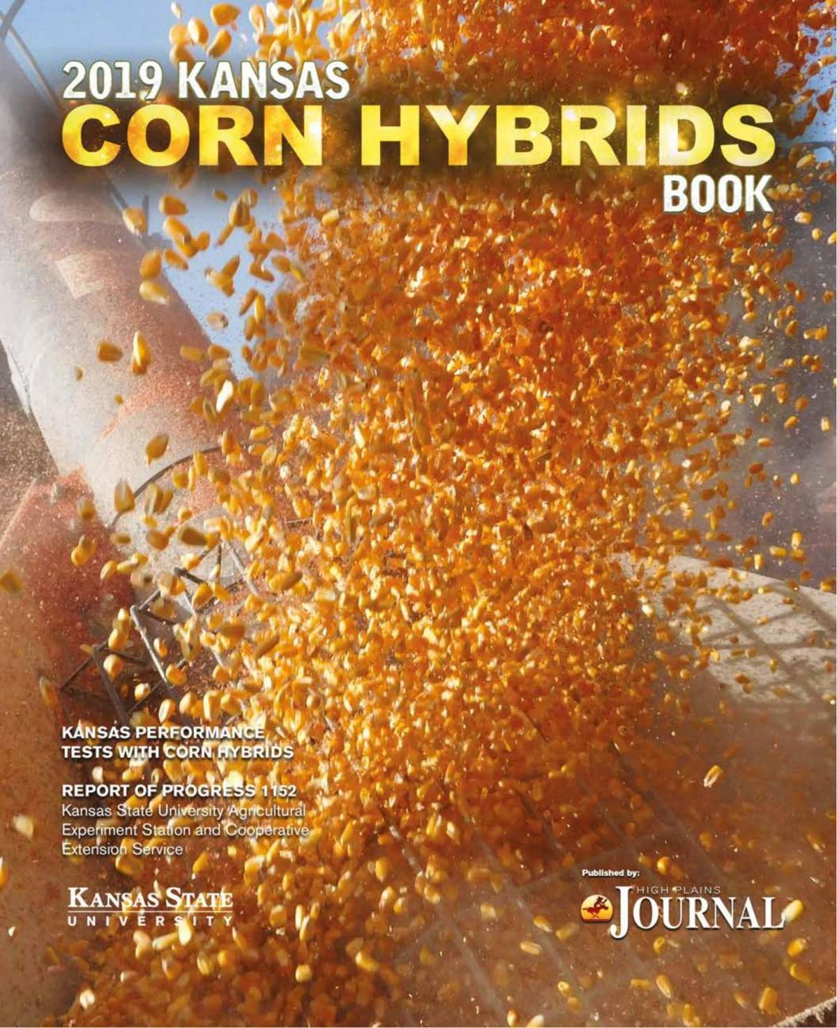 2019 Kansas Corn