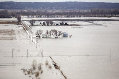 Epic floods of 2019 add to farmers' and shippers' pain