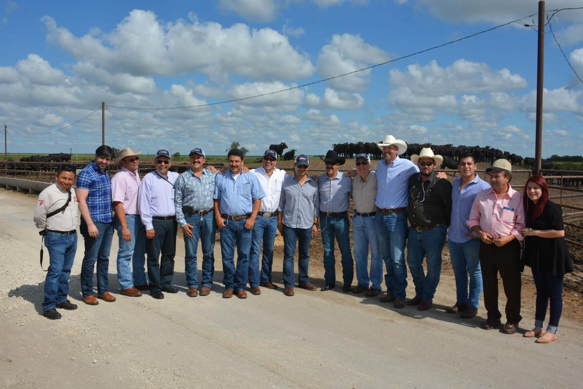 Northeastern Cattle Growers Association